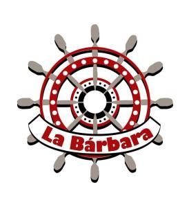 Logo La Barbara Radio