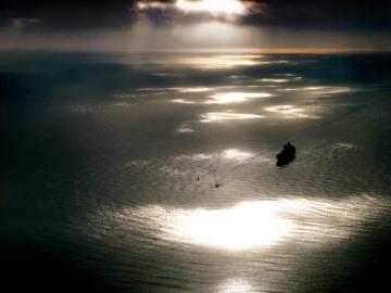 Desde el cielo (2008)