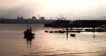 Puerto de Gijón (2007)