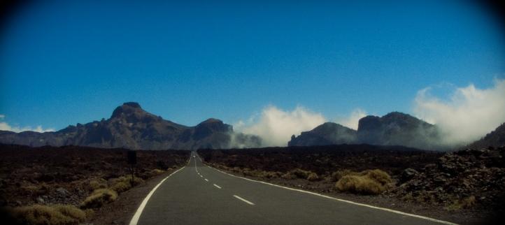 Hacia el horizonte (2009)