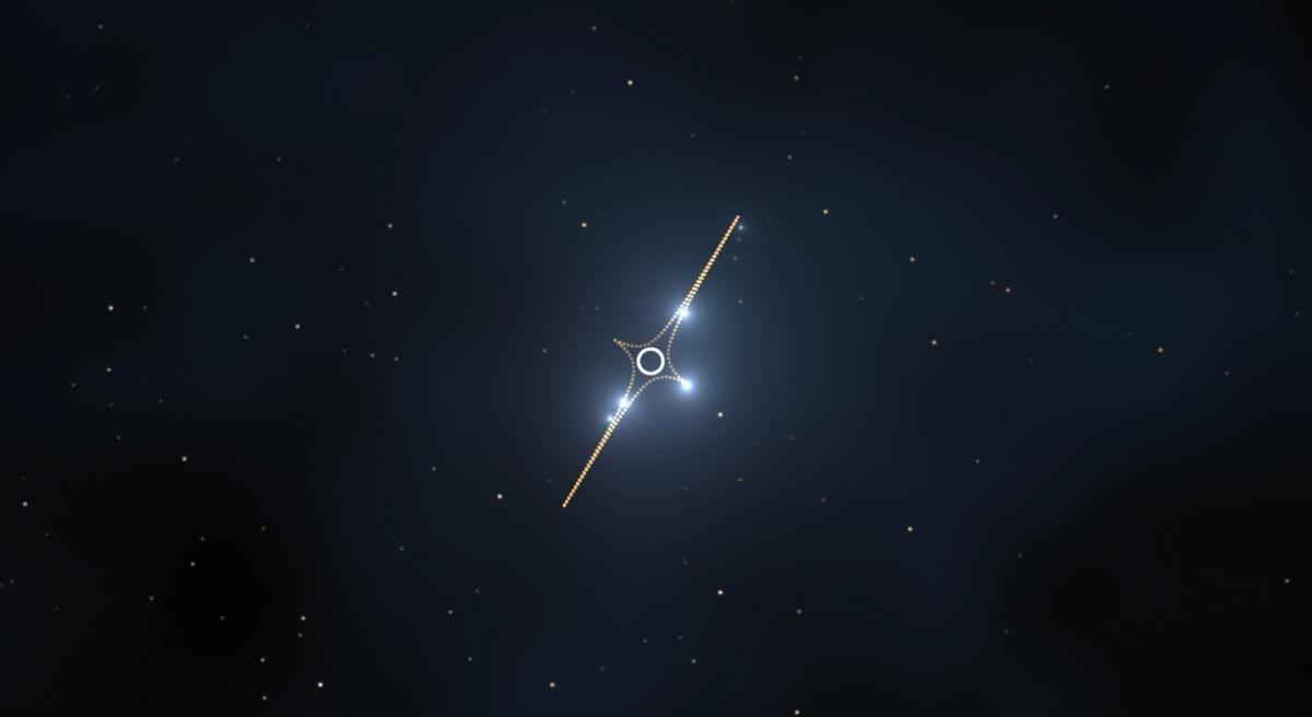 La estrella más lejana jamás vista