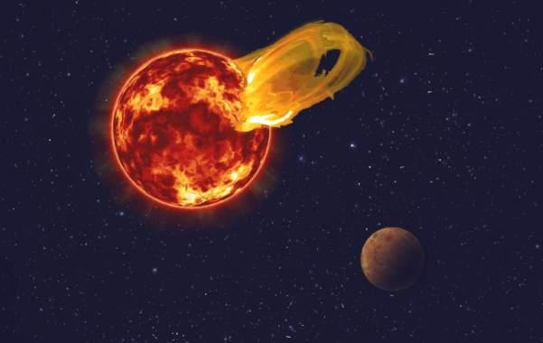 proxima-centauri-flare-artist-conception