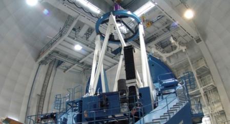 telescopio-canal-alto-carmenes-planeta-espana