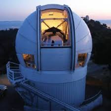 Telescopio de 2.4m del observatorio Lick (APF)