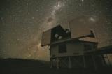 Telescopio Magellan II (PFS)