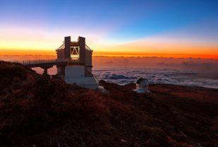 Telescopio TNG (HARPS-N)